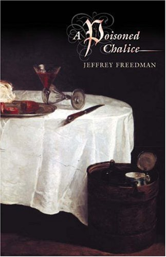 A Poisoned Chalice ebook