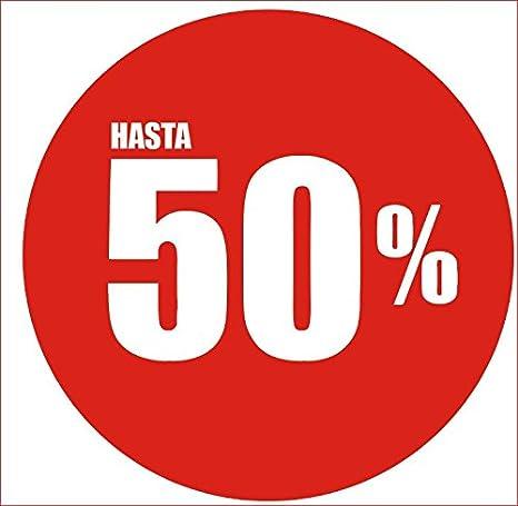 08bdc725d1065 PEGAFACIL Vinilo de Rebajas (50x50cm)