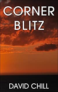 Corner Blitz by David Chill ebook deal