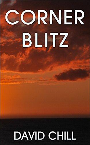 Corner Blitz (Burnside Series Book 5) cover