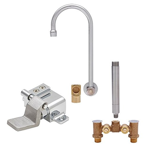 Fisher Manufacturing Fisher 23000 FAUCET BBSESFFT 12RGN