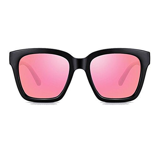 5 de Estilo Gafas Driving de Sol Polarizing Gafas Masculinas Nuevo Mirror Driver DT Sol Color q6f55