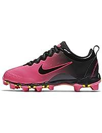 a80e4c870 Girl s Hyperdiamond 2 Keystone Softball Cleat. Nike