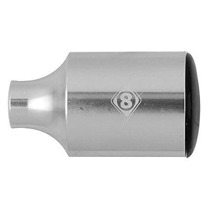 Origin8 Eyelet Stub Silver