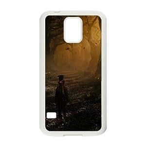Alice in Wonderland For Samsung Galaxy S5 Phone Case ACD293930