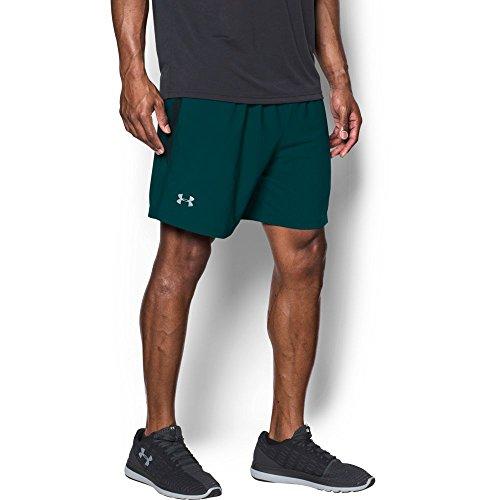 Under Armour Men's Launch 7'' Shorts,Arden