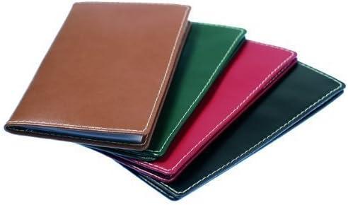 Cambridge WT-Kalender Leather