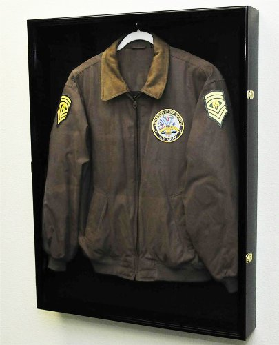 Amazon.com : Extra Deep Jacket, Uniform, Jersey Shadow Box Display ...