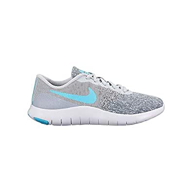 Amazon.com | Nike Girls Flex Contact GS Youth Running