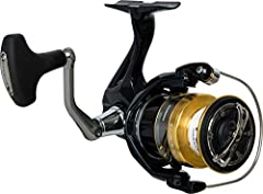 The Shimano Nasci FB sets new standards in the hugely popular P4 series. For the first time ever a P4 reel features Hagane gear and CoreProtect, once only found on Shimano's most expensive reels. These additions increase gear strength and ens...