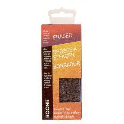 Boone 15031Q Large Dry Eraser (Boone Eraser)
