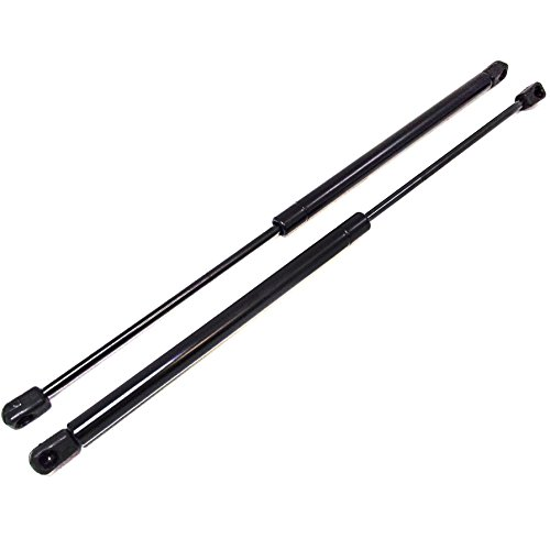 Heavy Duty Gas Charged - (2) 20 inch 100 lbs Gas Prop Lift Springs Rod Struts Heavy Duty Tool Box Lid Top RV Pair