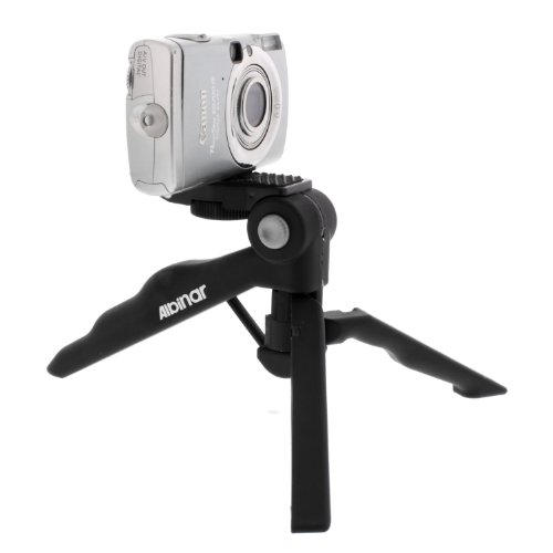 "Albinar 4"" Grip Mini For Cameras and Camcorders"