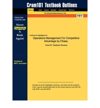 operations management for competitive advantage Operations management for competitive advantage 11e pdf  posted on 27-nov-2017  robert jacobs browse and read operations management for competitive advantage 11th edition operations management for competitive advantage 11th edition its.