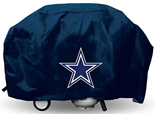 - Dallas Cowboys NFL Deluxe Grill Cover