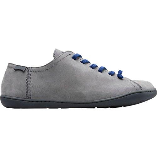 Camper Mens Shoes (Camper Peu Cami Shoe - Men's Medium Gray, US 14.0/EU 47.0)