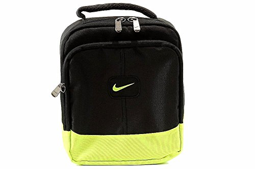 Nike Insulated Lunch Bag (Lime)