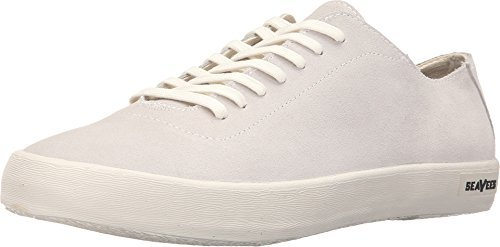 SeaVees Men's 09/60 Racquet Club Sneaker Oyster Oxford