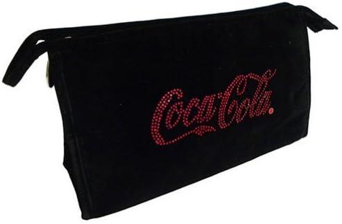 Beaute Estuche, diseño de Coca-cola, diseño de piedras y terciopelo: Amazon.es: Equipaje