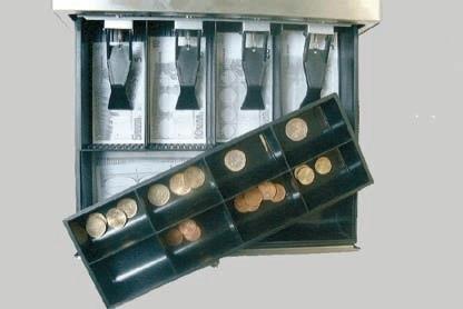 Kassenschublade Groß (TC-XL) für RS-Serie