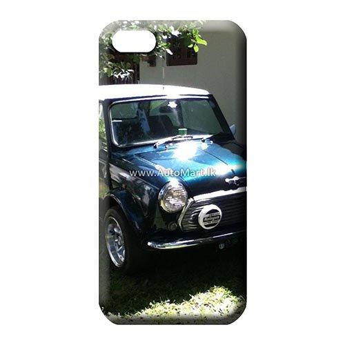 Snap Phone Cases Phone Case Shatterproof mini cooper iPhone 7 Plus (Logo Basic Snap)