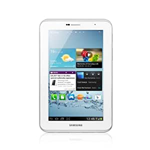 Samsung P3100 Unlocked GSM Tablet/Phone International Version/Warranty White