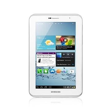 Amazon.com: Samsung P3100/desbloqueado teléfono Tablet/GSM ...