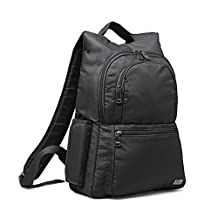 Lug Hatchback Mini Backpack, Midnight Black, One Size