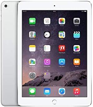 Apple iPad Air 2 WiFI 64GB Silver (Renewed)