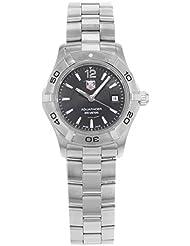 Tag Heuer Aquaracer Quartz Female Watch WAF1410.BA0812 (Certified Pre-Owned)