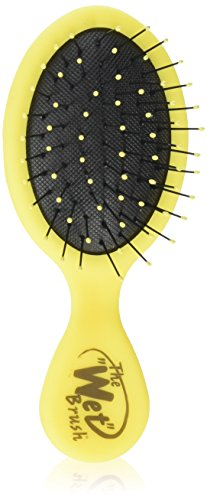 My Wet Brush Squirts, Yellow, 3 Ounce