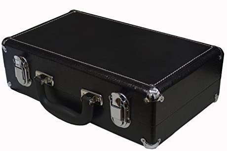 Bass Clarinet Wood Case - #CL400 range to Low Eb
