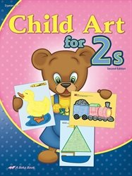 Child Art for 2s for sale  Delivered anywhere in USA