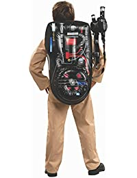 Costume Kids Classic Ghostbusters Inflatable Costume Proton Backpack