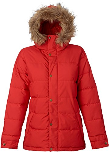 Burton Women's Traverse Jacket, Bitters, Small