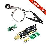 Organizer SOIC8 SOP8 Flash Chip IC Test Clips