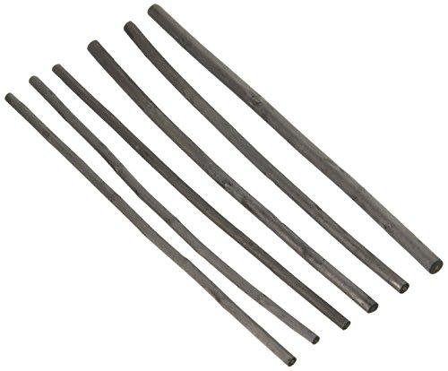 Charcoal Vine Thin Soft 6/Box (Sticks Thin)