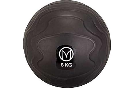 Matt Roberts balón medicinal - 8 kg.: Amazon.es: Deportes y aire libre