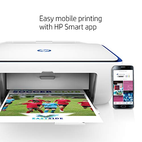 Large Product Image of HP V1N07A#742 DeskJet 2622 All-in-One Printer