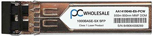 Nortel Compatible AA1419048-E6 - 1000BASE-SX SFP Transceiver