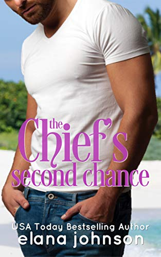Chiefs Second Chance Contemporary Hawthorne ebook