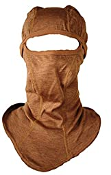 OR Warm Weather Hot Johns FR Ninja Balaclava Tan