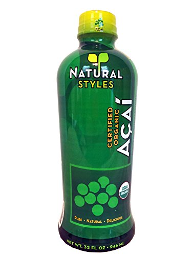 organic acai juice - 6