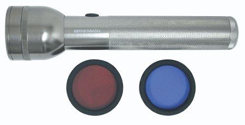 (Brinkmann 809-1028-1 3 LED Aluminum Series 2D)