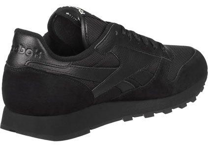 Reebok CL Leather Gid Scarpa black