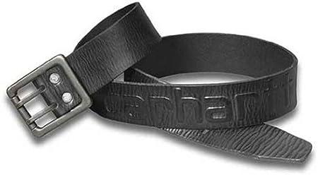 Cintura Uomo Taglia 36 Carhartt 2217-30 Nero