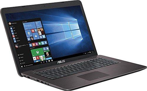 Asus X756UX 17 3 i5 6200U NVIDIA product image