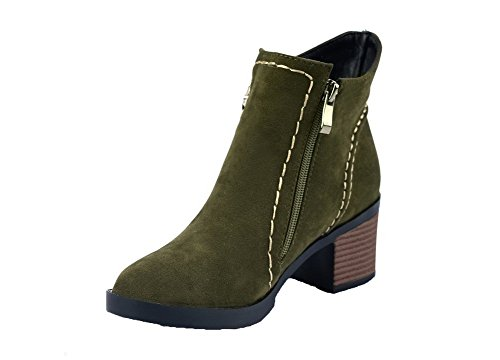 Mujeres Shoes AgeeMi Tac AgeeMi Shoes q0Xwzz