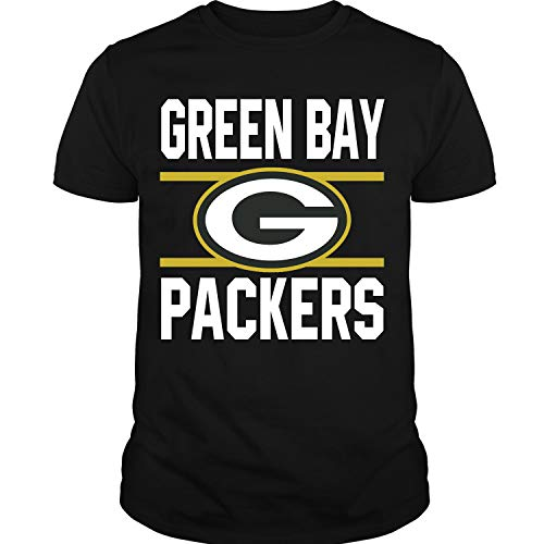 4c2fe71f36d Green Bay Packers St. Patrick s Day Gear