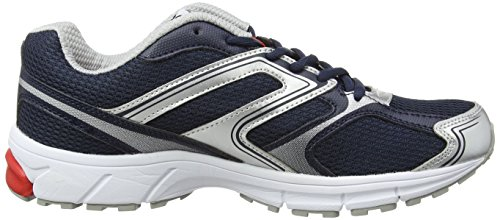 Men's Aviator Shoes Blau Lotto Blue Flame Running VII Zenith 06vvHE